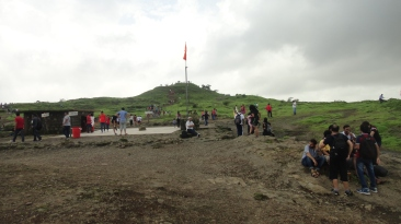 Top of the Fort