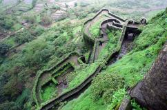 Fortification of the Fort