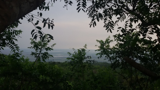 View of Bangladesh from the viewpoint