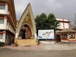 Don Bosco Cultural Centre