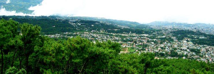 shillog peak