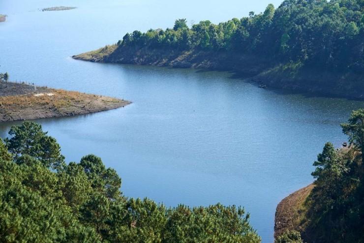umian lake