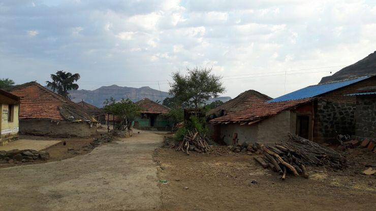 harishchandravillage