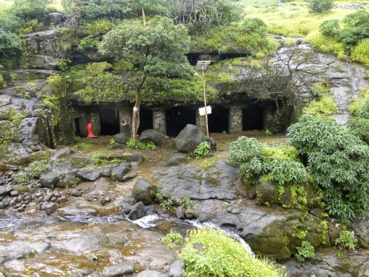 kedeshwar cave