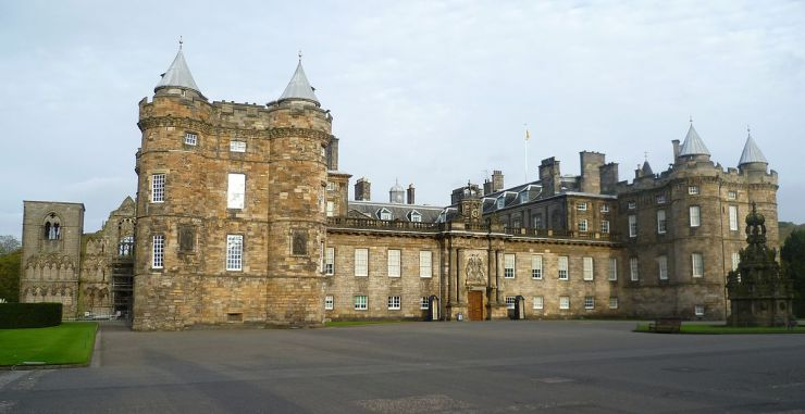 holyroodhouse-palace
