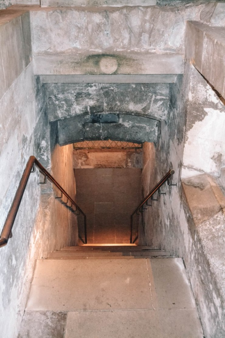 undergroundchamberrosalyn